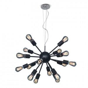 Vignolo IluminaciónApolo - LI-8042-NE