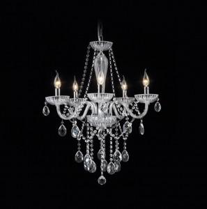 Lámpara Vignolo Iluminación | Araña Cristal CH1002-T