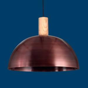 Lámpara Vignolo Iluminación | Austria - LI-8034-CO - Colgante