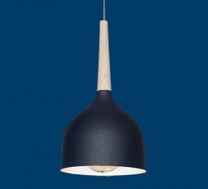Vignolo IluminaciónBerlin - LI-0301-NE - LI-0301-PL - Colgante