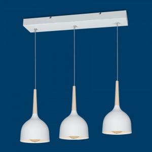 Lámpara Vignolo Iluminación | Berlin - LI-0303-BC - Colgante