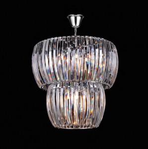 Vignolo IluminaciónColgante Cristal BL025-7