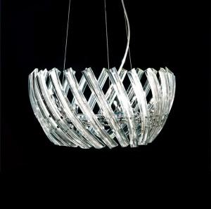 Lámpara Vignolo Iluminación | Colgante Cristal CH2015