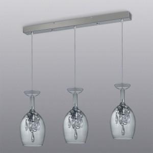 Lámpara Vignolo Iluminación | Cuba - CH1101-3