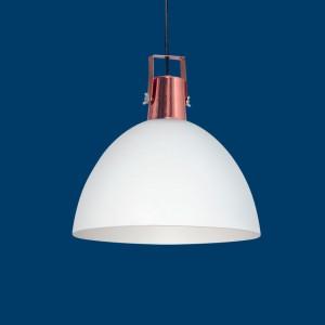 Lámpara Vignolo Iluminación   Faro - LI-8051-BC - Colgante