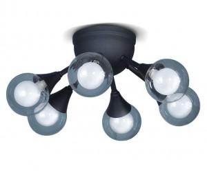 Lámpara Vignolo Iluminación | Flash - LI-8045-NE