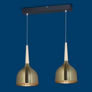 Vignolo IluminaciónGermany - LI-0305-NE - Colgante