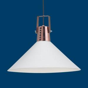 Vignolo IluminaciónHarbor - LI-0308BL - Colgante