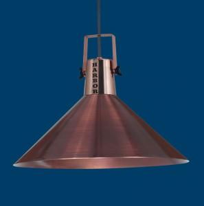 Lámpara Vignolo Iluminación | Harbor - LI-0308CO - Colgante