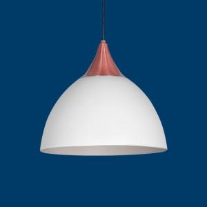 Lámpara Vignolo Iluminación   Jos - LI-8050-BC - Colgante