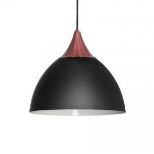 Lámpara Vignolo Iluminación   Jos - LI-8050-NE - Colgante