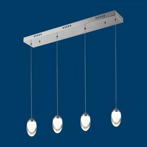 Lámpara Vignolo Iluminación | Martina - MY8929P-4 - Colgante