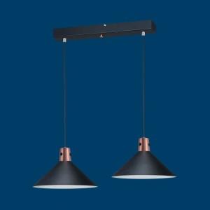 Lámpara Vignolo Iluminación | Muelle - LI-0312 - Colgante