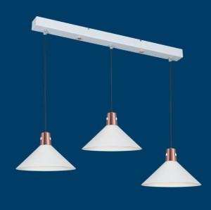 Lámpara Vignolo Iluminación | Muelle - LI-0313 - Colgante