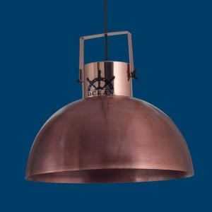 Lámpara Vignolo Iluminación | Ocean - LI-0309-CO - Colgante