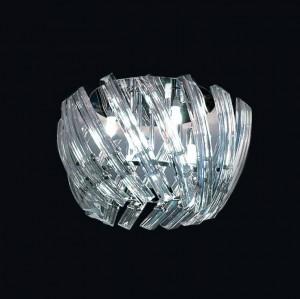 Vignolo IluminaciónPlafón Cristal CH3007