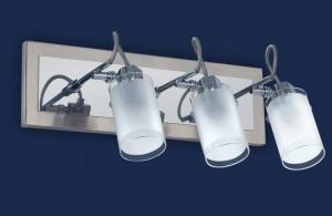 Lámpara Vignolo Iluminación | Polo - PO-L3-PB