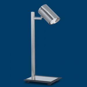 Vignolo IluminaciónRodry GU10 - RO-VE-PL - Velador