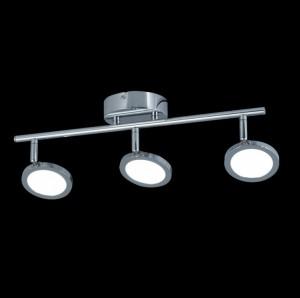 Lámpara Vignolo Iluminación | Spot 3L - Panal
