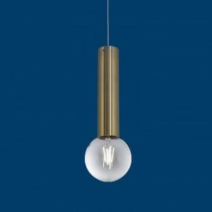 Vignolo IluminaciónTube E27 - TE-0025-DR - Colgante