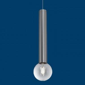 Vignolo IluminaciónTube E27 - TE-0040-PL - Colgante