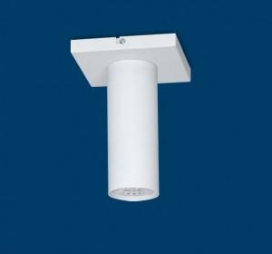 Vignolo IluminaciónTube GU10 - TP-L1-BC - Plafón