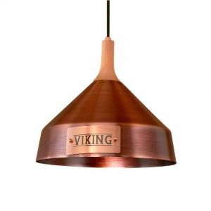Lámpara Vignolo Iluminación   Viking - LI-0315-CO - Colgante