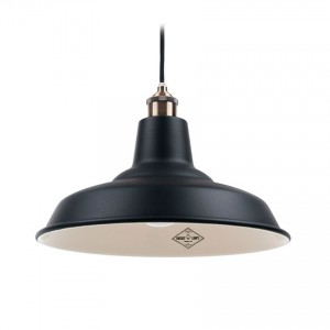 Lámpara Vintage Lamps | Classic - C400 - Colgante