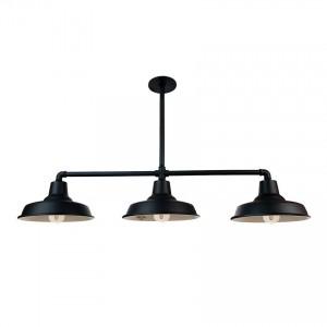 Vintage LampsIndustrial - CO300/3 - Colgante