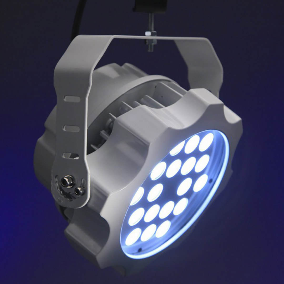 Dexel Lighting - Spot Led 18W