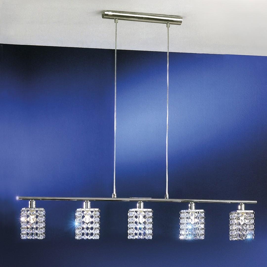 Ronda Iluminación - Pyton - 85331-5 - 85329-3