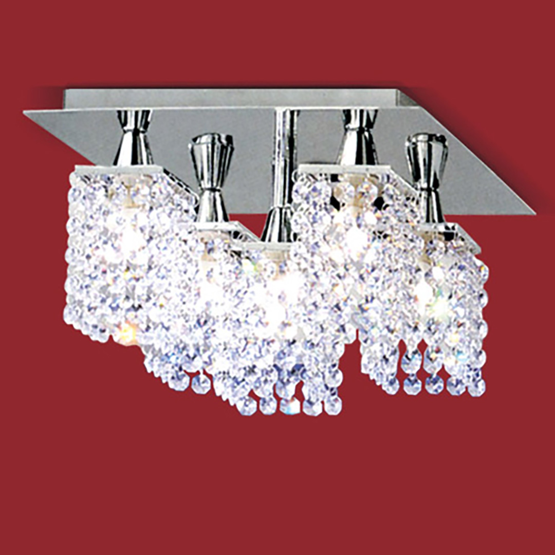 Ronda Iluminación - Pyton - 85336-5