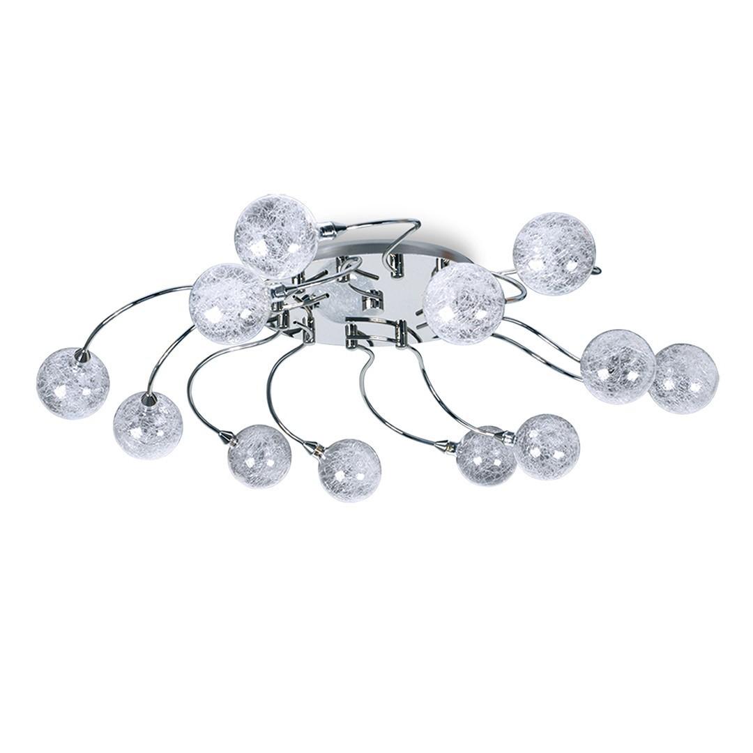 Ronda Iluminación - 5517-6 - 5518-12 - Luciana
