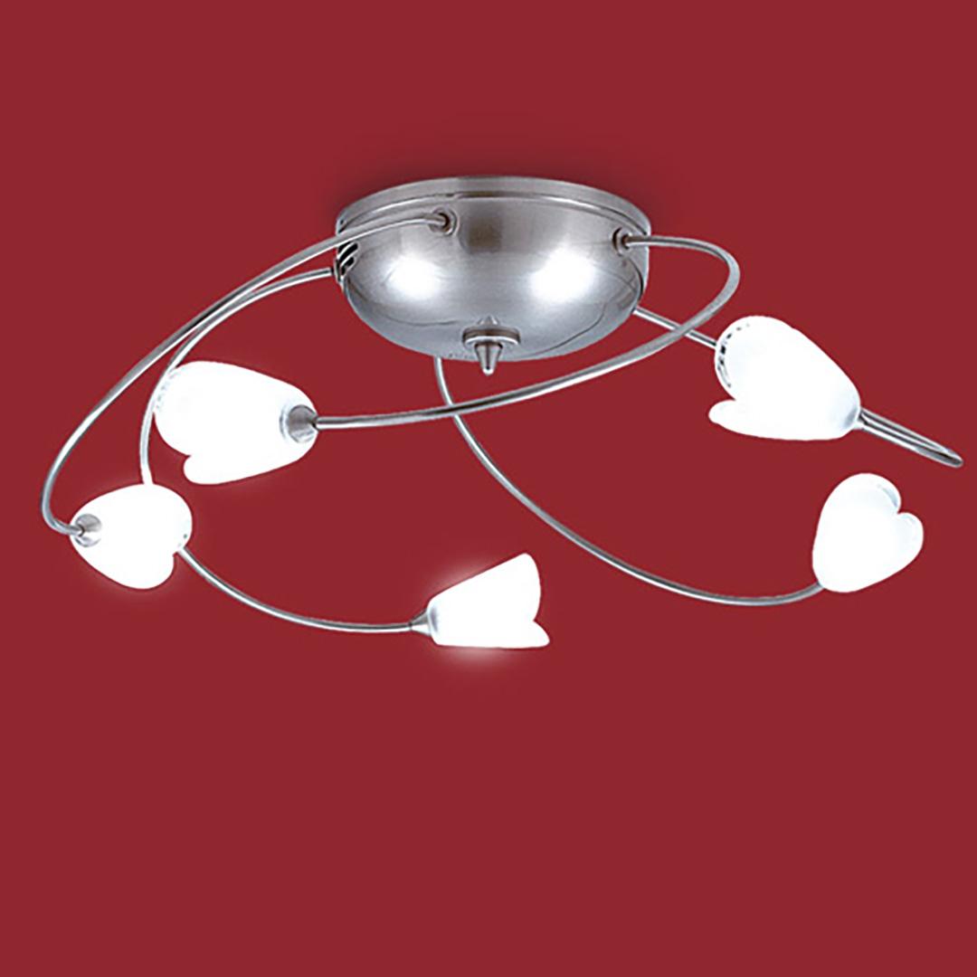 Ronda Iluminación - 5826-5 - Paquita l