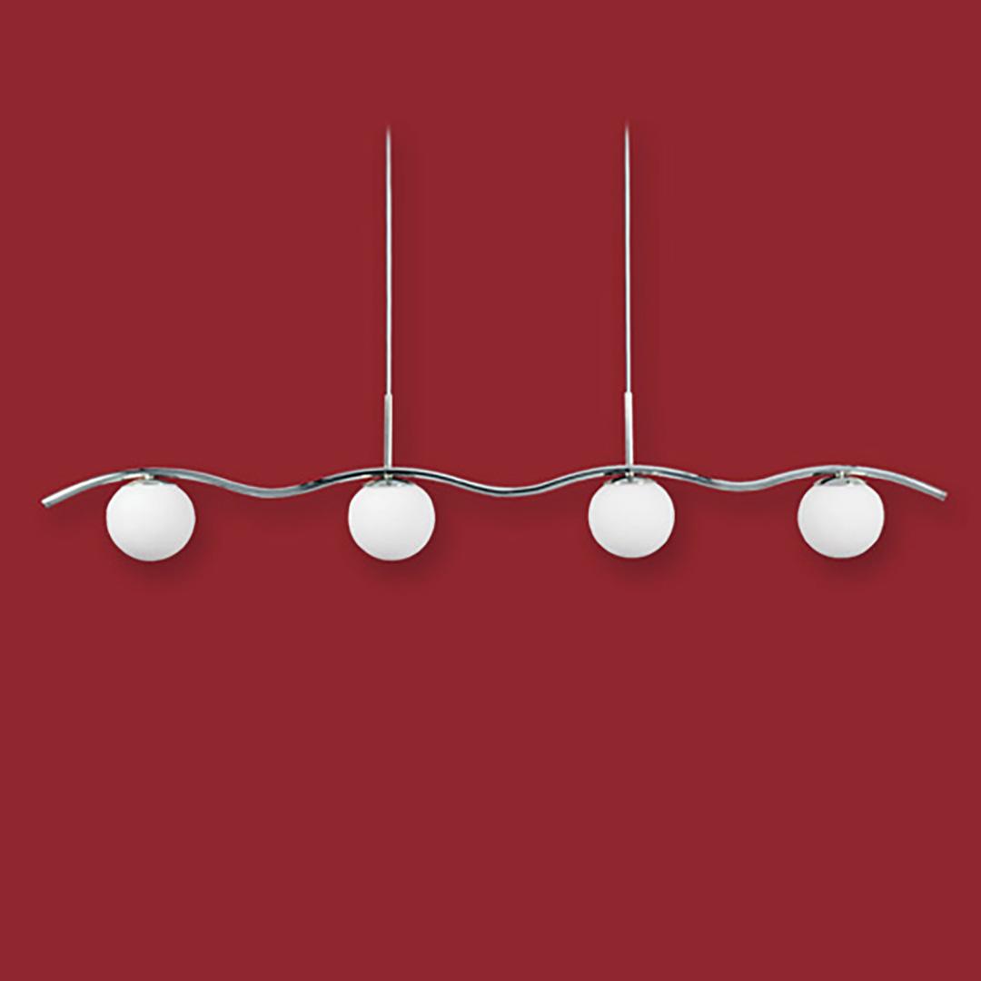 Ronda Iluminación - Relleu - 1538-3 - 1539-4