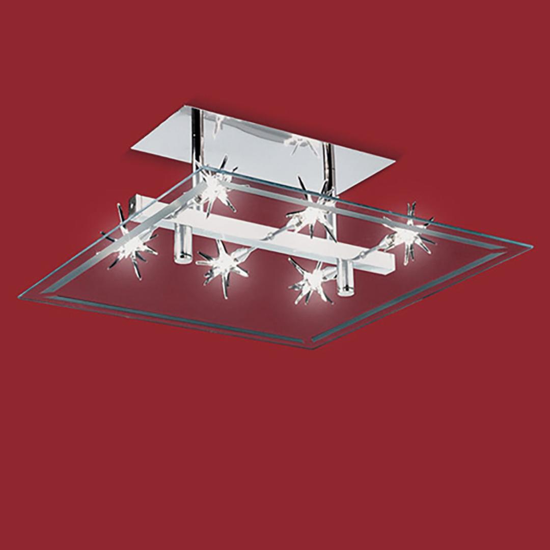 Ronda Iluminación - Cielo - 4434-6