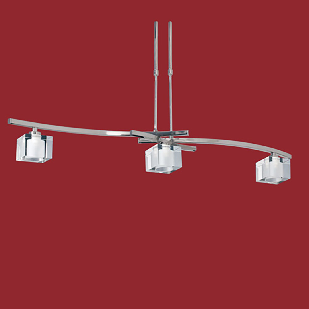 Ronda Iluminación - 4918-3 - Delta ll - 4919-5