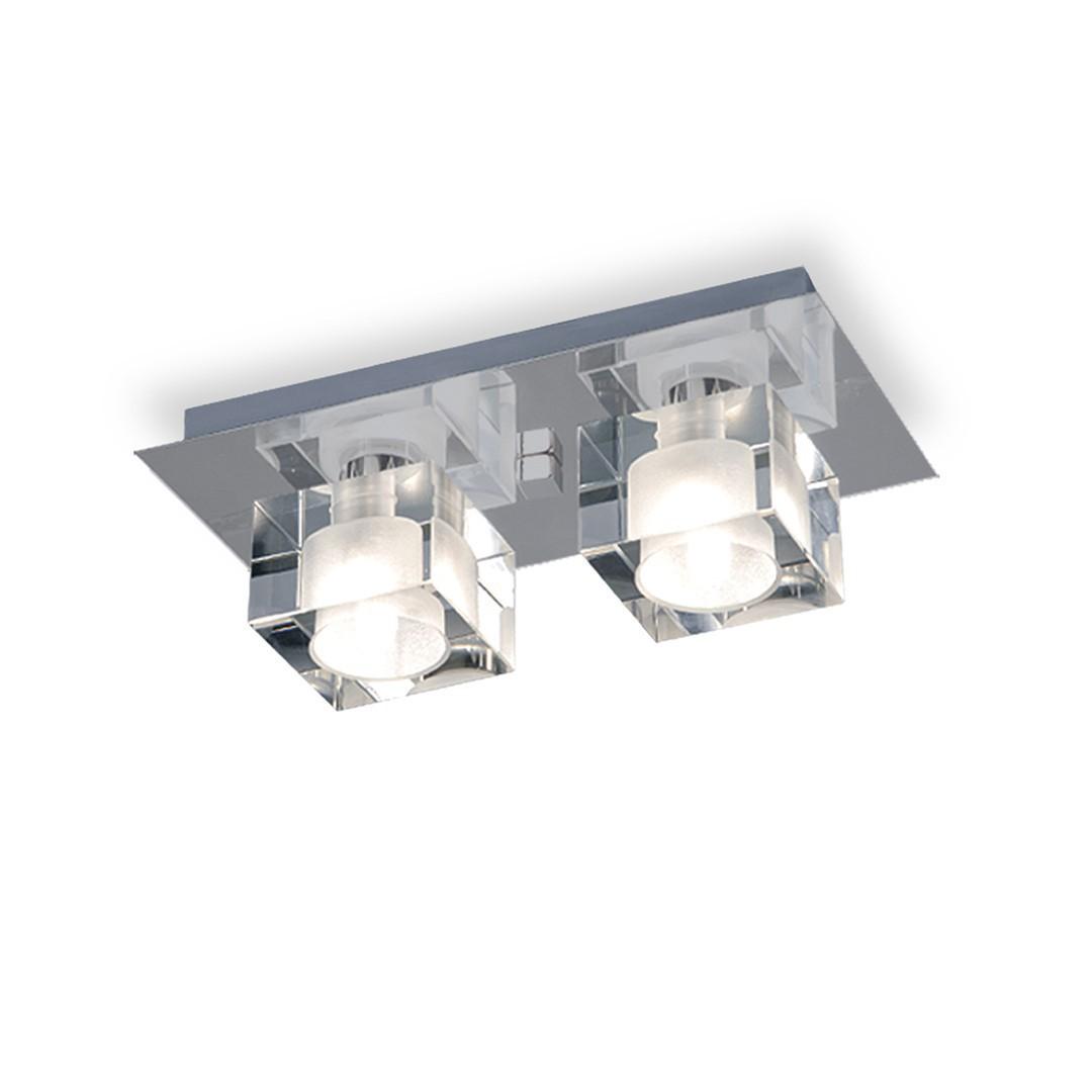 Ronda Iluminación - Delta ll - 4912-2