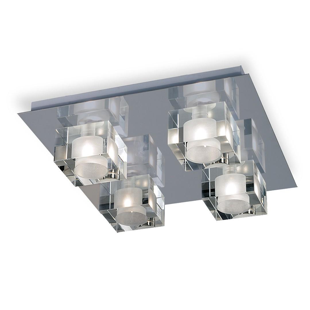 Ronda Iluminación - Delta ll - 4914-4