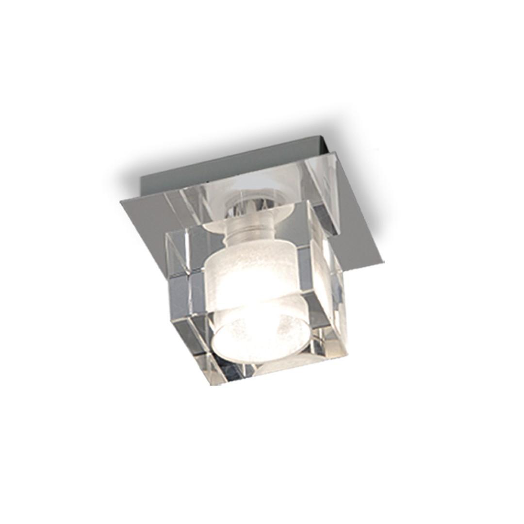 Ronda Iluminación - Delta lll - 4909-1