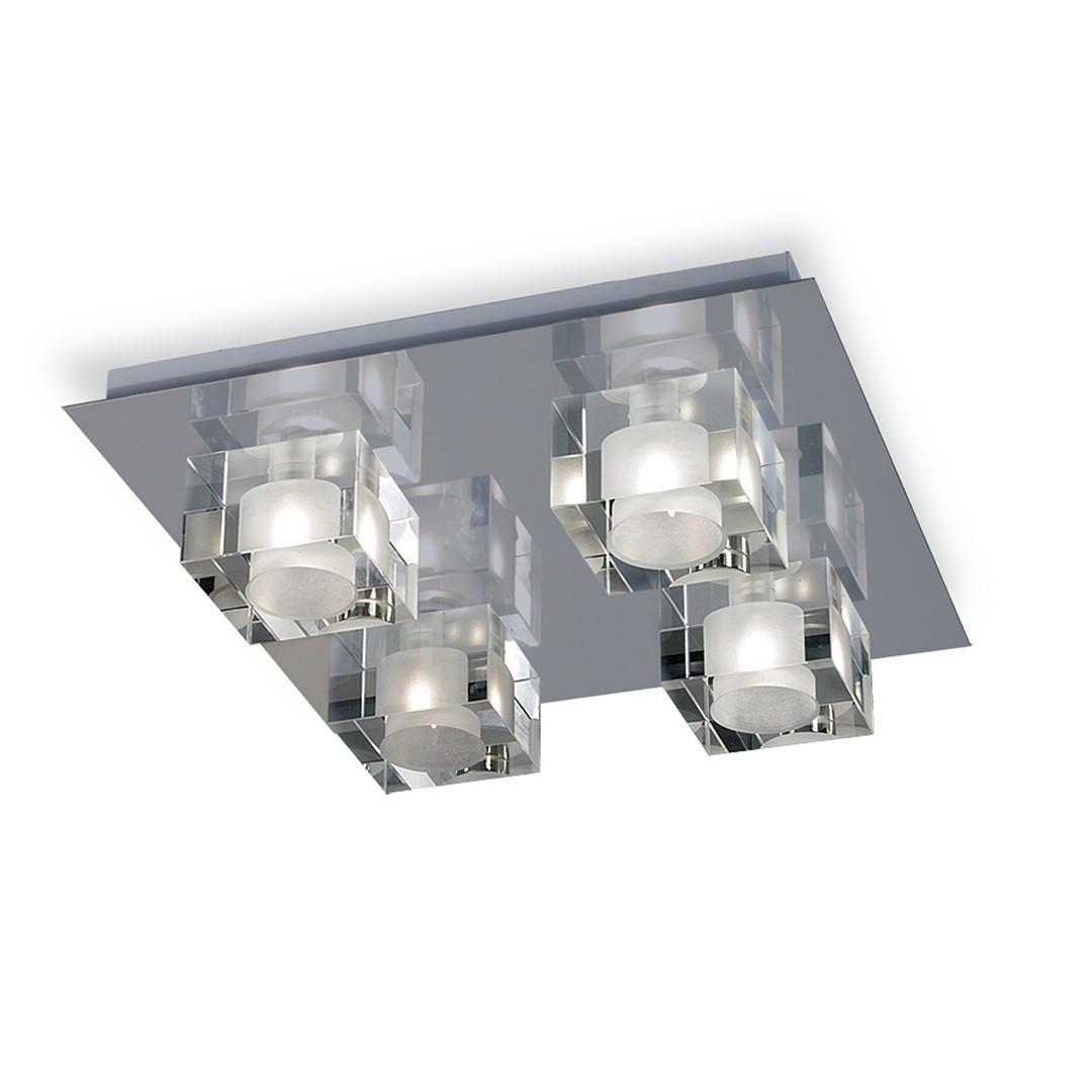 Ronda Iluminación - 4905-4 - Delta lll