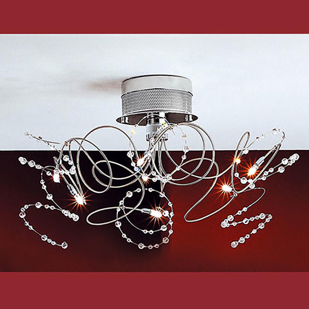 Ronda Iluminación - Figaro - 86903-6