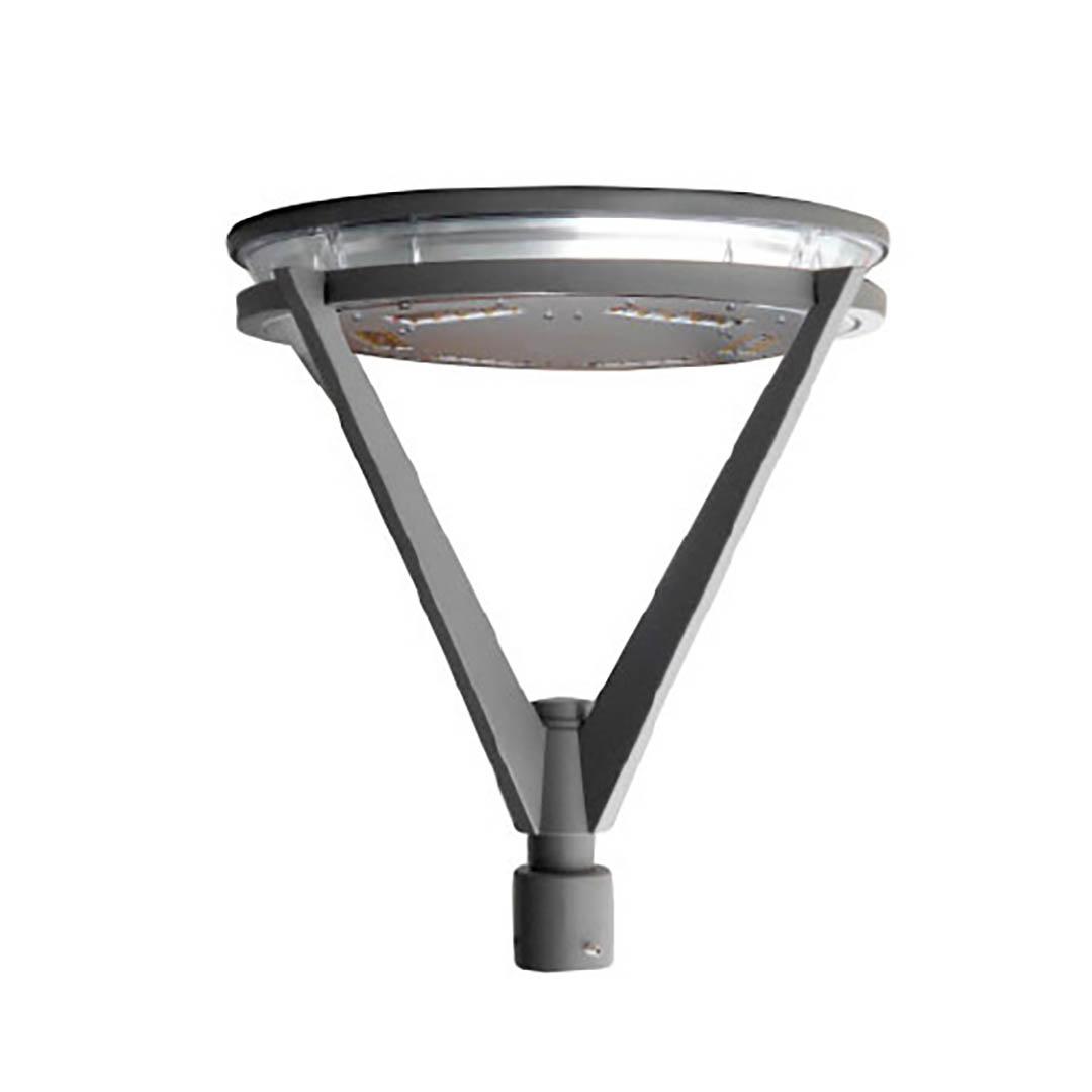 Lampara Sc Led Vk Cone Exterior Iluminaci