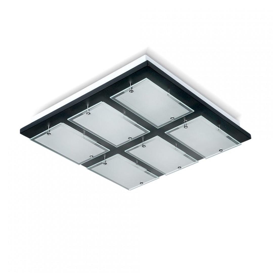 JS Iluminación - PWS45/6 - Square
