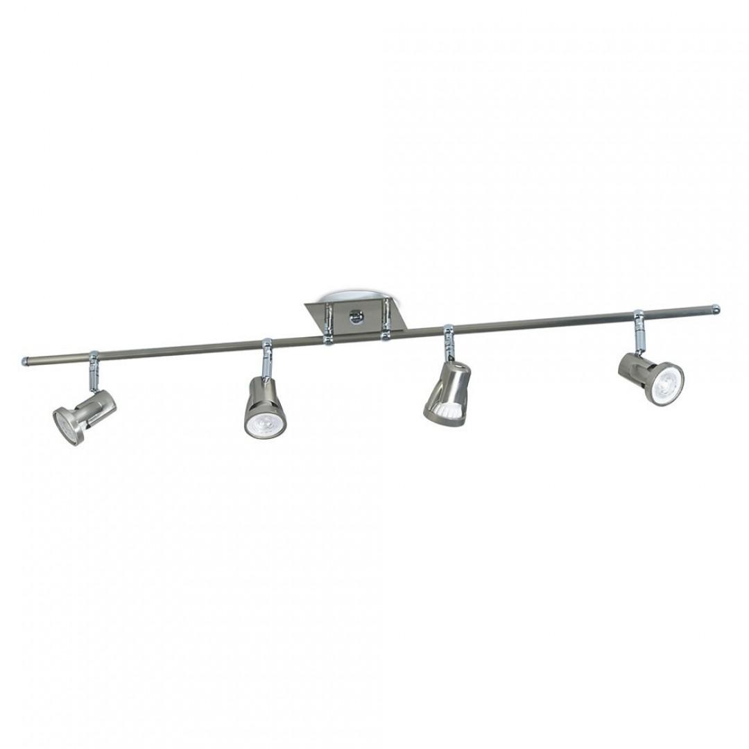 JS Iluminación - S101-4 - Silver