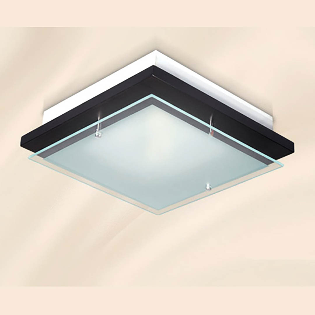 JS Iluminación - Square - PWS25/2