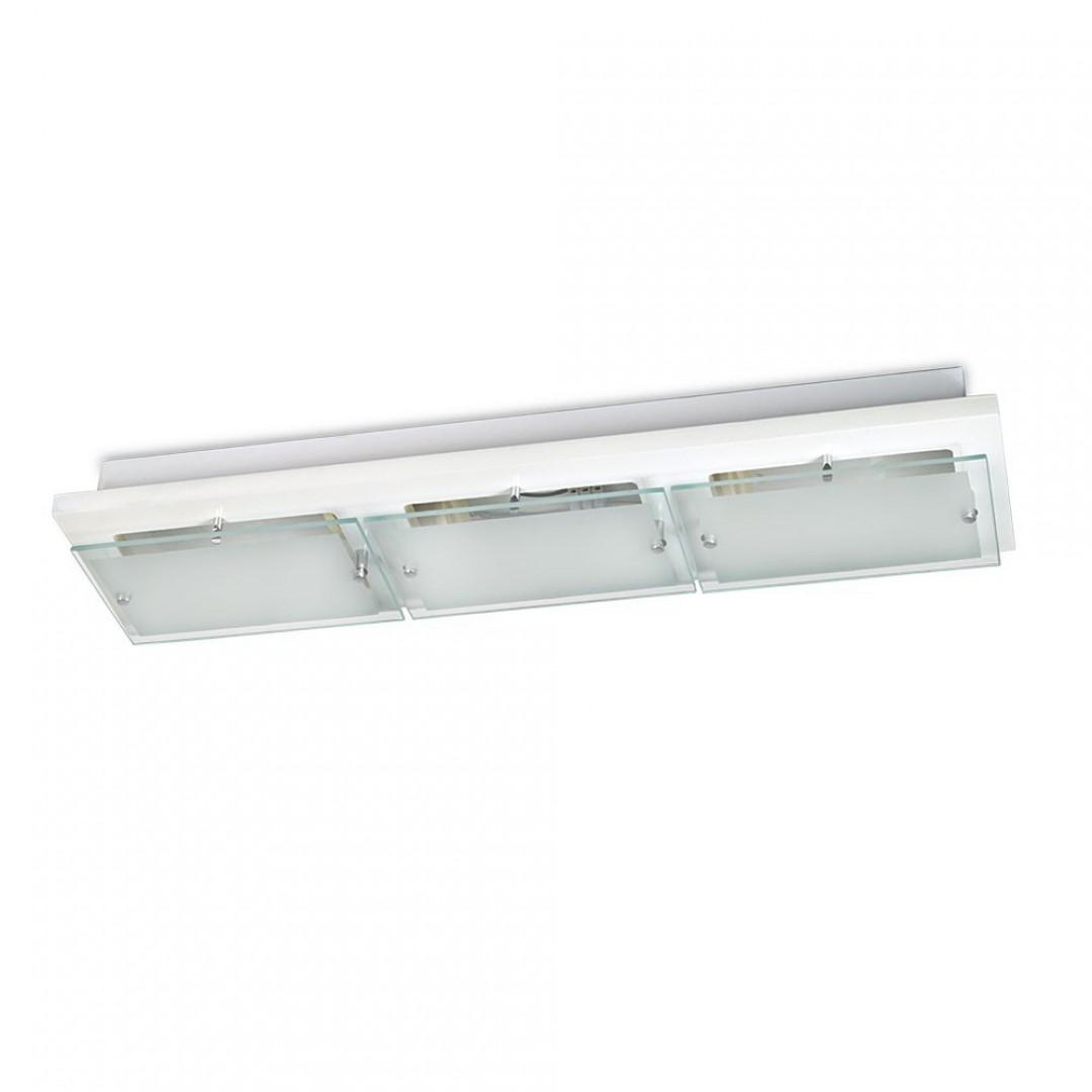 JS Iluminación - PWS/3BCO - Square