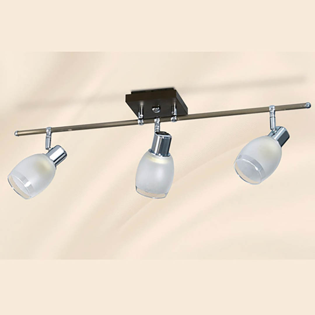 JS Iluminación - S113-3 - Curve