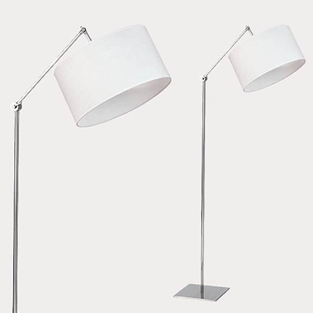 Massa Iluminación - 1027 - Lamparas de Pie