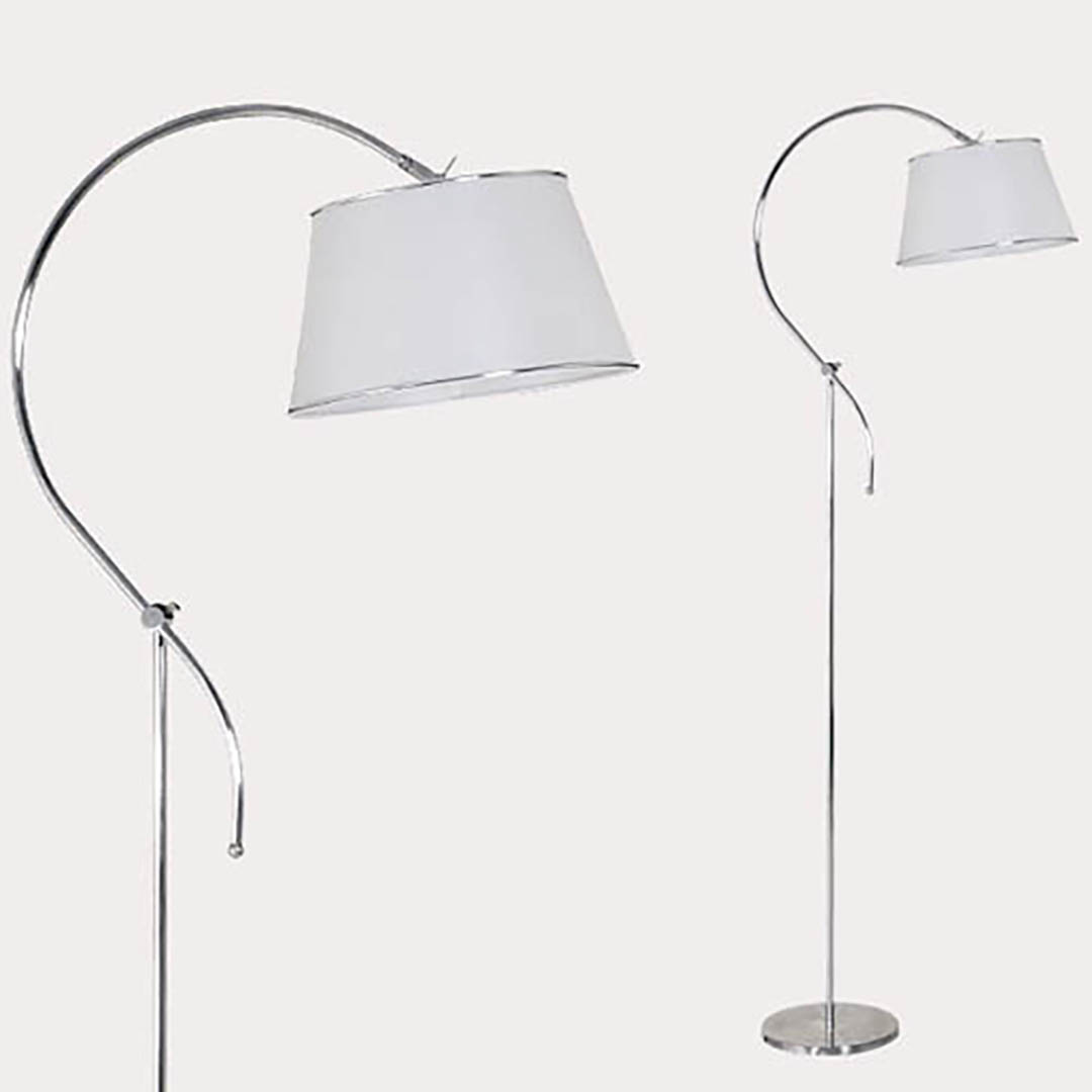 Lampara massa iluminaci n 1017 lamparas de pie - Iluminacion lamparas de pie ...
